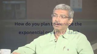 Video Testimonials from Prakash Dharmani of Essel Propack for ESDS DR hosting Service