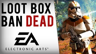 Electronic Arts vs. Gamers - We Lost.