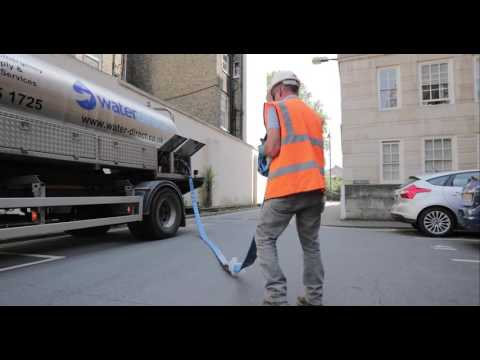 Emergency Water Supplier Water Direct's Perspective on Ofwat 'Out in the Cold' Report