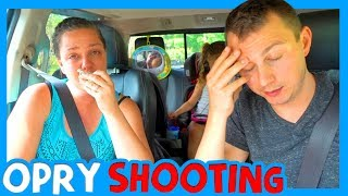 OUR NASHVILLE OPRY MILLS SHOOTING STORY 😡 What Happened At The Opry Mall Shooting