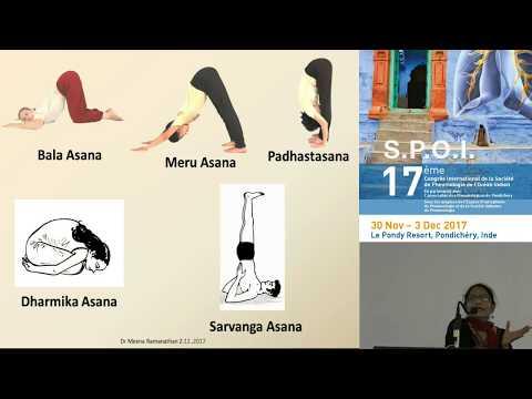 Séquence Yoga Thérapie