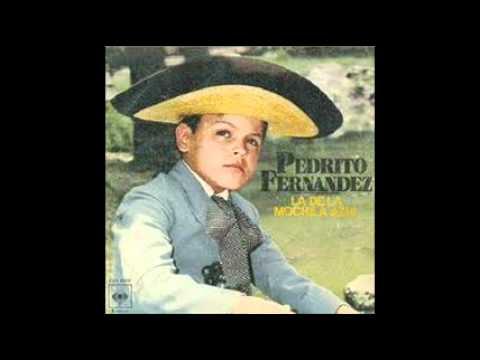 Pedrito Fernandez - Yo quiero tener papa