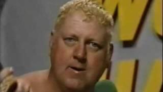 NWA '89 - Bob Orton Jr. vs Trent Knight