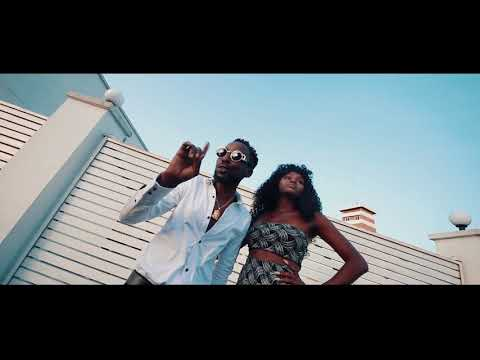 ERIGGA - MOTIVATION FT Victor AD (OFFICIAL VIDEO)