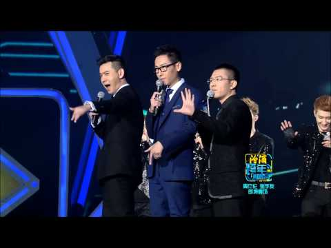 [HD] Super Junior - 121231 Jiangsu - Super Girl + 命运线(Destiny) + Talk + 太完美(Perfection)