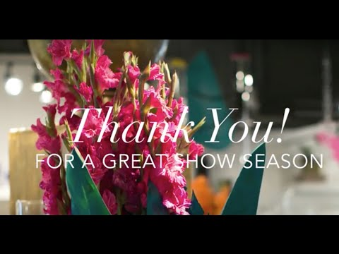 Thank you for an amazing 2015 show season!