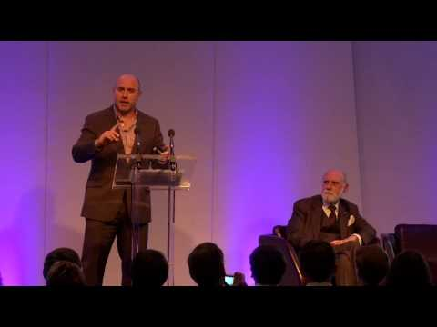 Schools Debate : A Discussion with Vint Cerf