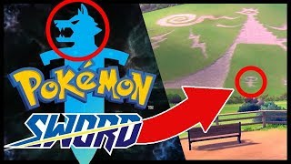 The HIDDEN POKEMON you missed in the Pokemon Sword and Shields Trailer!