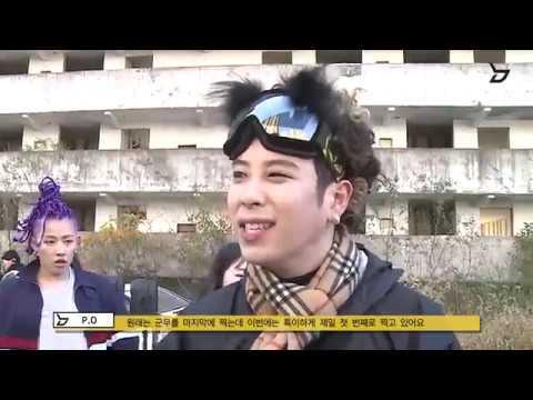 [ENG SUB] Block B 'Shall We Dance' MV Making