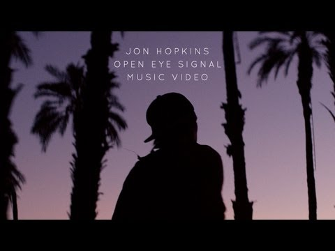 Jon Hopkins -