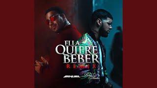 Ella Quiere Beber (Remix) ft. Romeo Santos