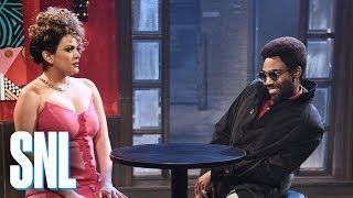 80's Music Video - SNL