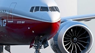Boeing 777 - the best airliner of the XX century. History and description