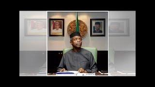We're solidly behind you, emir of Daura tells Osinbajo