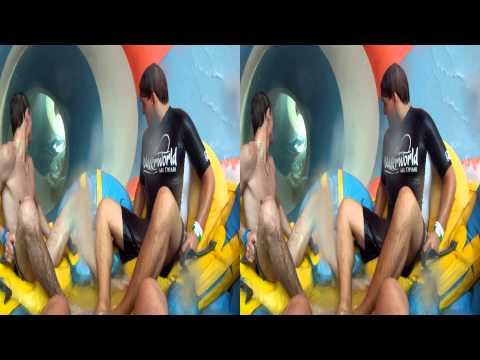 Dawwama - Yas Waterworld (3D HD; Yas Island Abu Dhabi)