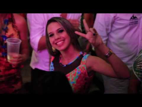 Baile do Havaí 2013 | oficial aftermovie | Cacoal Selva Park