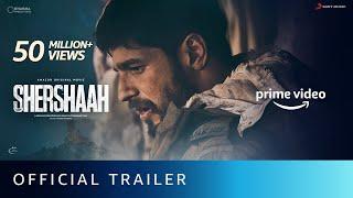 Shershaah Amazon Prime Web Series Video HD
