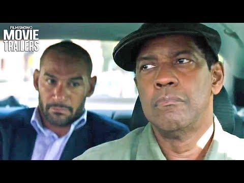 THE EQUALIZER 2 | All Clips and Trailer Compilation - Denzel Washington Action Thriller Sequel