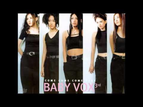 베이비복스(Baby VOX)   Missing You