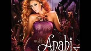 01 - Mi Delirio - Anahí - CD Mi Delirio