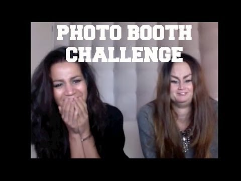 Photo Booth Challenge - Smashpipe Style