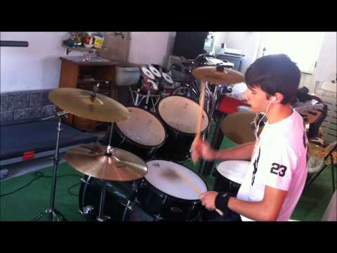Baixar Oh Love - Green Day - DRUM COVER (HD)