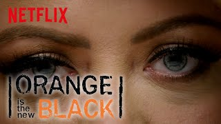 Orange Is The New Black | Gemma Collins: Sentenced to One Day at Litchfield Penitentiary | Netflix
