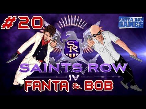 fanta et bob dans saints row 4 - ep. 20