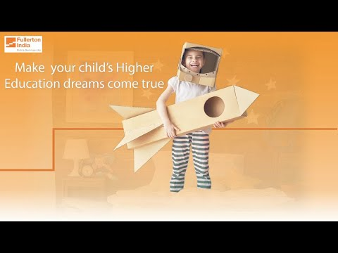 Avail Personal Loan for Higher Education | Education Loan | Fullerton India