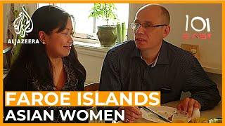 Asian women looking for love in the Faroe Islands   101 East