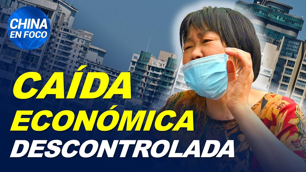 Peligro de derrumbe económico descontrolado. Escándalo en el FMI. 12 pueblos bajo el agua