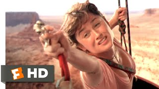 Vertical Limit (2000) - Cut the Rope Scene (1/10)   Movieclips