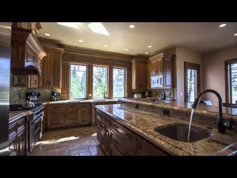 56994 Dancing Rock Loop ~ Caldera Springs / Sunriver Oregon Vacation Rental