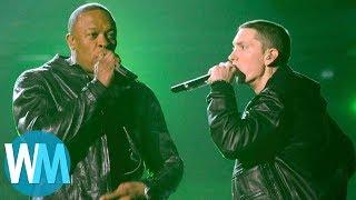 Top 10 Best Eminem Guest Verses