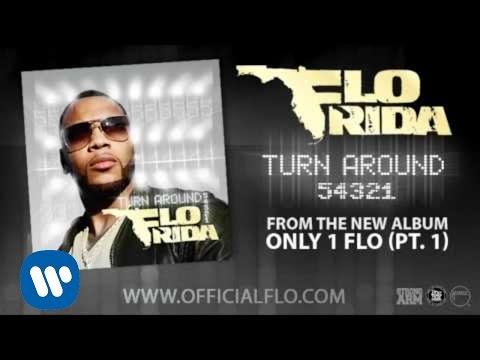 Flo Rida - Turn Around (5, 4, 3, 2, 1) [AUDIO]