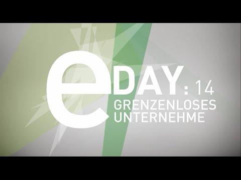 Employer Branding grenzenlos - Vortrag beim eDay Wien 2014