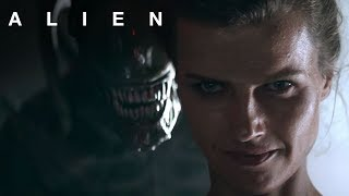 Alien: Harvest   Directed by Benjamin Howdeshell    ALIEN ANTHOLOGY