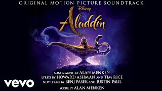 """Mena Massoud - One Jump Ahead (From """"Aladdin""""/Audio Only)"""