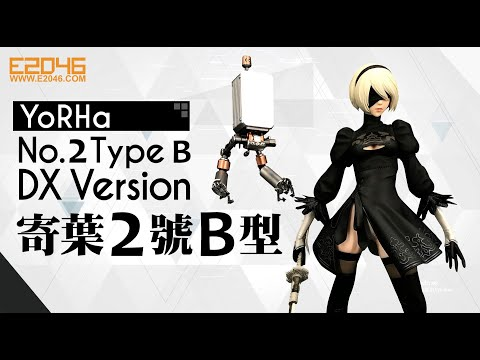 2B DX Version Sample Preview