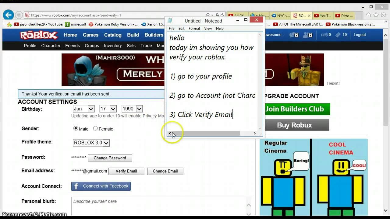 Hacking Roblox Accounts Passwords – Wonderful Image Gallery