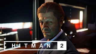 HITMAN 2 - Első Célpont: The Undying
