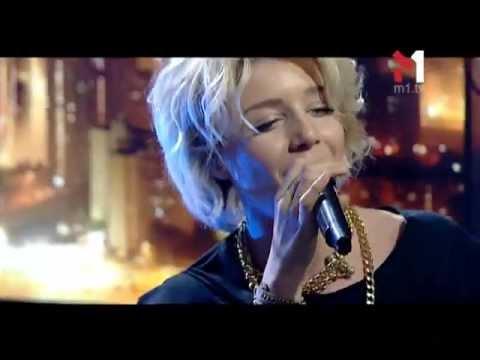 Тина Кароль - Микроволновка - Живой концерт - Live @M1 (28.12.11)
