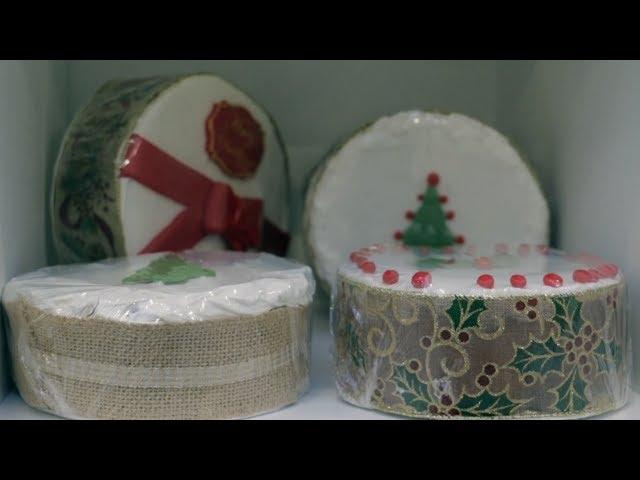 英國耶誕環保飾品 減緩地球負擔
