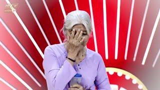 Mẹ già từ chối nhận 10 triệu từ Trấn Thành và lý do cảm động phía sau | THÁCH THỨC DANH HÀI #TTDH