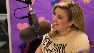 Kelly Clarkson  Talks 'Piece By Piece' And Future Music