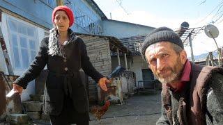 Родина осудит, родные простят (Карабах)
