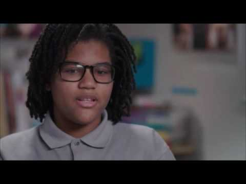 Straight from the Students: Finding Supportive Communities in Public Charter Schools