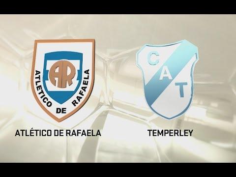 Sarmiento vs Temperley