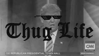 New Thug Life Trump Moments 2018   Part 2