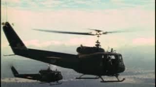 Wings Over Vietnam   The Gunships